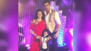 Nach Baliye 8: Pritam Singh and Amanjjot reveal their kids are the lucky charm on the sets!