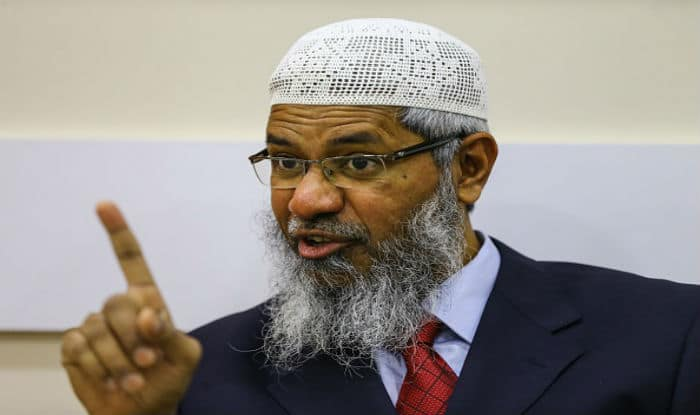 Enforcement Directorate seeks non-bailable warrant against Islamist preacher Zakir Naik