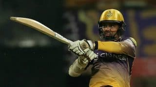 Sunil Narine scores fastest fifty in IPL history during RCB vs KKR, watch highlights