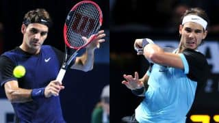 Roger Federer vs Rafael Nadal: Watch Miami Open 2017 final free tennis live streaming