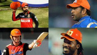 IPL में 2008-2016 तक इन खिलाड़ियों ने जीती ऑरेंज कैप