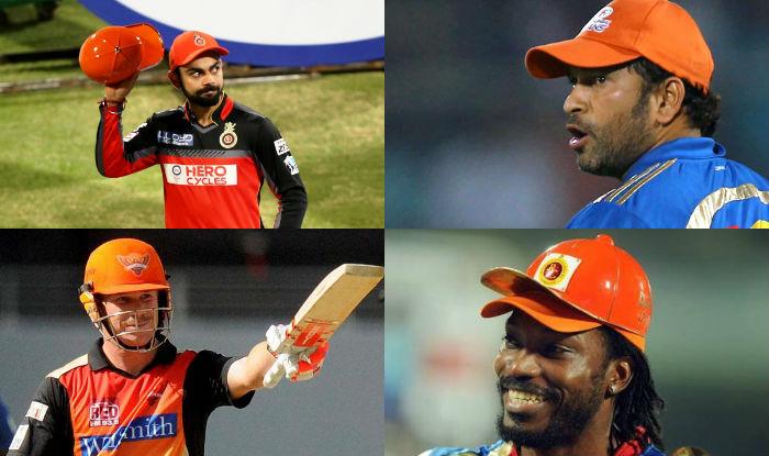 d0db502bc50 IPL Orange Cap Winners for season 2008-2017  Current list of leading  run-scorer batsmen for each editions of Indian Premier League T20 Cricket  Tournament