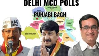 MCD Elections 2017: All you need to know about Punjabi Bagh Ward no 2
