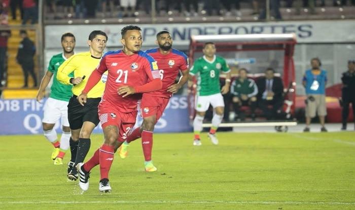 Panama midfielder Amilcar Henriquez shot and killed