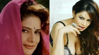 Poonam Jhawer has undergone plastic surgery? See 9 bold pictures of Mohra actress post her shocking transformation!