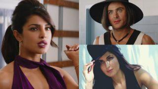Priyanka Chopra to Zac Efron: Chal Bey Katrina (Kaif) in Baywatch Hindi Trailer video will make you cringe!