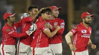 IPL 2017 LIVE Streaming Kings XI Punjab vs Sunrisers Hyderabad: Watch KXIP vs SRH LIVE match on Hotstar