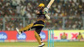 IPL 2017: रॉबिन उथप्पा के बल्ले का धमाल, दिल्ली के खिलाफ 24 गेंदों पर जड़ दी हाफ सेंचुरी
