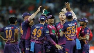 Rising Pune Supergiant vs Royal Challengers Bangalore, IPL 2017, Match 34 Preview: RPS favourite against struggling RCB