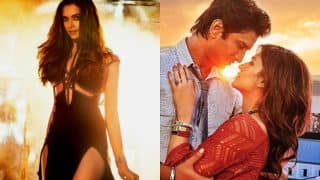 Raabta song teaser: Will Deepika Padukone take away the limelight from Sushant Singh Rajput and Kriti Sanon?