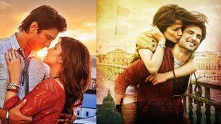 Raabta box office collection day 5: Sushant Singh Rajput-Kriti Sanon starrer dips further, earns Rs 20.71 crore