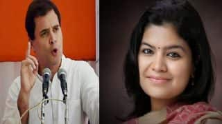 Rahul Gandhi mentally messed up, says BJP MP Poonam Mahajan