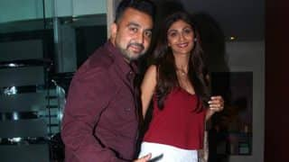 FIR against Shilpa Shetty Kundra and Raj Kundra in cheating case
