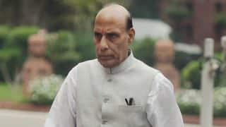 Rajnath Singh to Embark on 4-day Uttarakhand Visit Today, Review Situation Post Doklam Stand-off