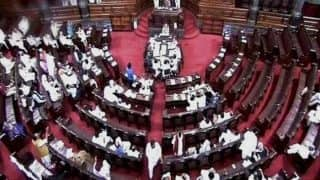 Triple Talaq Bill Deadlock Continues in Rajya Sabha; Govt, Opposition Spar Forces House to be Adjourned Till Friday