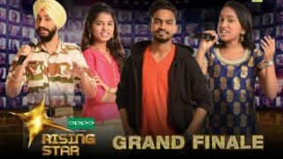 Rising Star Grand Finale: Here's how Diljit Dosanjh, Monali Thakur and Shankar Mahadeven's show is gearing to crown its first winner!