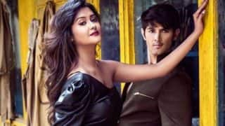 Is Bigg Boss 10 contestant Rohan Mehra responsible for girlfriend Kanchi Singh's bold photoshoot?