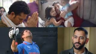 Sachin A Billion Dreams Trailer: Sachin Tendulkar's journey to become God of Cricket with MS Dhoni's cameo will leave you crying happy tears!