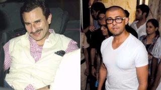 After Kangana Ranaut, now Saif Ali Khan has something to say on Sonu Nigam's Azaan row