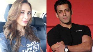 Salman Khan had a huge fight with rumoured girlfriend Iulia Vantur and we know why