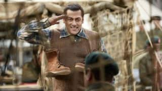 Tubelight EXCLUSIVE: Salman Khan is happy and sad in these new stills from Tubelight!