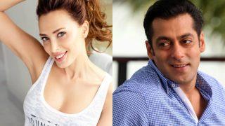 Is Salman Khan making it official by gifting Iulia Vantur an apartment?