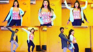 Nach Baliye 8: Are Bigg Boss 2 contestant Sambhavna Seth and hubby Avinash Dwivedi wild card contestants? (Watch Video)