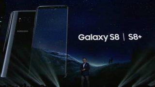 सैमसंग अपने घरेलू स्मार्टफोन बाजार में टॉप पर