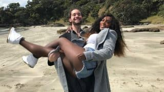 Serena Williams is pregnant: 5 yoga asanas for pregnant women to strengthen their body for the birth