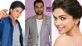Abhay Deol slams Shah Rukh Khan, Deepika Padukone, Sonam Kapoor for endorsing fairness creams! Read his Facebook posts