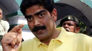 CBI takes custody of former RJD MP Mohammad Shahabuddin over journalist Rajdev Ranjan murder probe