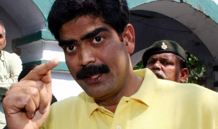 CBI takes custody of RJD leader Shahabuddin