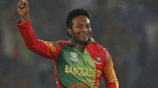 Bangladesh Announce Squad For Sri Lanka T20Is, Five Uncapped Players Included