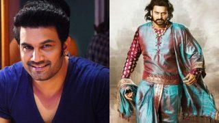 Baahubali 2 Hindi version: Did you notice Sharad Kelkar in Prabhas' film?