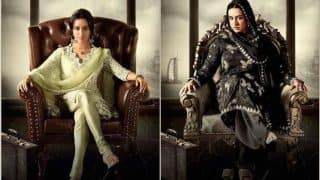 Shraddha Kapoor's eye popping transformation for Haseena: The Queen Of Mumbai is intense AF! View Picture