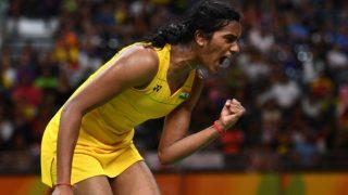 PV Sindhu wins, Saina Nehwal bows out ofAsian Badminton Championships