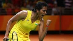 PV Sindhu to be India's Flag-bearer at CWG 2018 Opening Ceremony