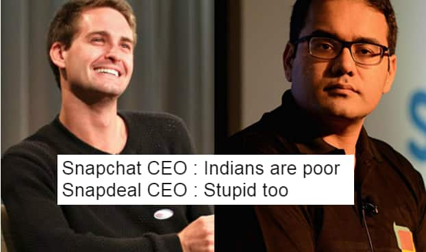 snapdeal in india