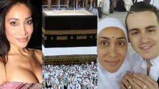 Sofia Hayat claims of being sexually assaulted in Mecca! Posts video on Instagram with horrific details