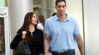 Oops! Sofia Vergara accused of harassing ex-fiance Nick Loeb