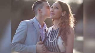 Sofia Hayat to get married today with fiancé Vlad Stanescu! Read the deets