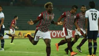 Calcutta Football League 2018: Mohun Bagan Blank Customs to Win CFL After Eight Years