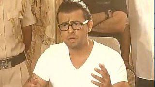 Sonu Nigam Azaan tweet: HC backs singer, says loudspeakers not an integral part o Islam