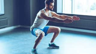Benefits of squats: 7 reasons why you should start doing squats everyday
