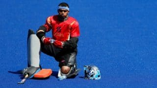 PR Sreejesh to lead India at Sultan Azlan Shah Cup
