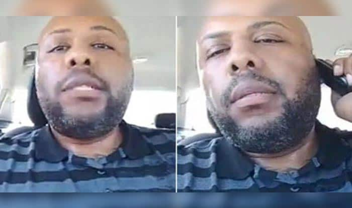 Steve Stephens: Police continue search for Facebook shooter