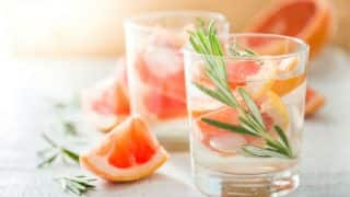 Detox water for summer: 7 infused waters to stay hydrated this summer