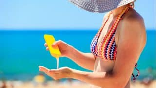 Protect your skin from sunburn: 5 ways to keep sunburn at bay