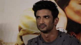Sushant Singh Rajput shares emotional post about his mother on Instagram