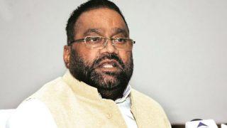 योगी सरकार के मंत्री ने टीपू सुल्तान की तारीफ कर कहा- होना चाहिए सम्मान, BJP कर रही विरोध